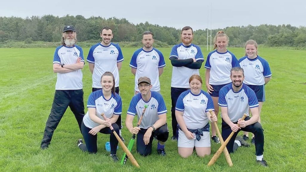 Rounders Squad Finish Season on a High